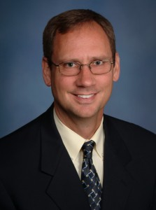 Dr. Dustan Hughes